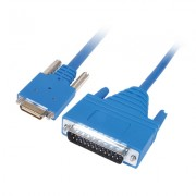 Кабель Cisco RS-232 Cable, DTE Male to Smart Serial, 10 Feet
