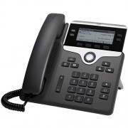 Проводной IP-телефон Cisco UC Phone 7841