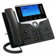 Проводной IP-телефон Cisco UC Phone 8841