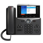 Проводной IP-телефон Cisco UC Phone 8861