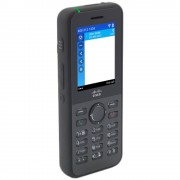 Беспроводной IP-телефон Cisco Unified Wireless IP Phone 8821, World Mode