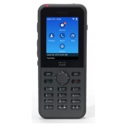Беспроводной IP-телефон Cisco Unified Wireless IP Phone 8821, World Mode Bundle
